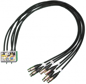 A/B Switcher cables